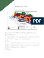 Analisis Potensi Bencana Di Jawa Barat