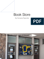 bookstore temoanareynolds