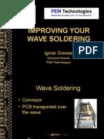 Wave Soldering