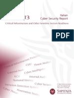 2013CIS Report
