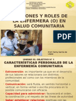 Caracteristicas Funciones Liderazgo Enf Salud Com