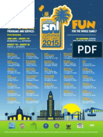 SNL 2015l All Sites Flyer English