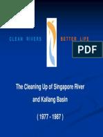 Clean River 2