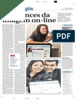 As Nuances Da Imagem on-line - Correio Braziliense
