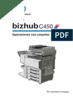 MINOLTA C450 Box Operations Phase3 1-1-1 Es