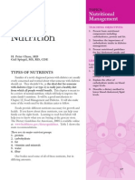 Pink Panther - Diabetes Management - Chapter 11