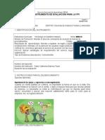 Instrumento  QUEJAS Y SUGERENCIAS.doc