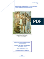 El romano ideal en La Eneida