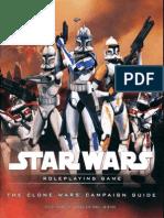 Clone Wars Guide