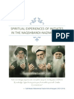 Extrasensory Perception in Naqshbandi Sufism