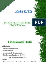 tbc kutis