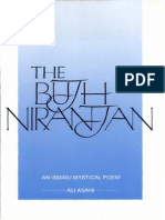 The Bujh Niranjan - Indo-Ismaili mystical poem