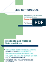 pHmetro - Eletroanalítica.ppt