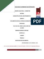 Requisitos de mantenimiento deacuerdo a la norma iso-9001 version 2008