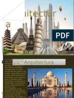 arquitectura diapositiva
