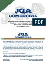 Linea Comercial 2015