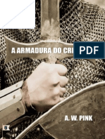 EMERSON EDUARDO RODRIGUES A Armadura Do Cristão - Arthur Walkington Pink