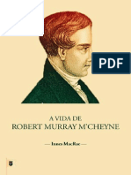 A Vida de Robert Murray M'Cheyne - Innes MacRae