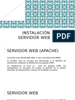 Instalación de Un Server Http_https