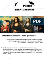 intertextualidade-131009102403-phpapp01