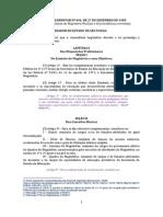 LEI COMPLEMENTAR Nº 444 de 27 12 1985 - Com as Alterações Introduzidas Pelas Leis Complementares Indicadas