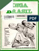 Os Originais Do Samba - Ginga Brasil Especial