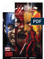 Deadpool Kills the Marvel Universe - Tomo 1