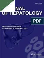 Hepatitis Tratamiento