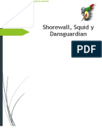 Shorewall Squid y Dansguardian