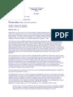 Succession Cases (full text)
