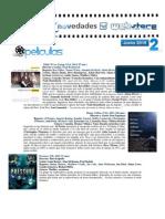 Catálogo de Cine, Series y Documentales - Junio 2015-2