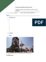Las Mafias de Construcción Civil Controlan Las Obras de Asia