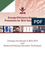 2010_EnergyEfficiencyGlazingProvisionsBCAVolumeTwo