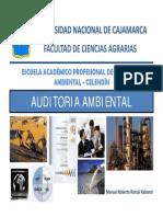 Auditoría Ambiental - Política y Derecho Ambiental.pdf