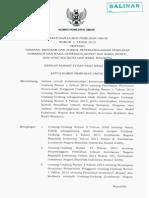 PKPU Nomor 2 Tahun 2015-Tahapan Program Dan Jadwal