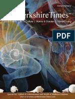 Our BerkshireTimes Magazine, June-July 2015