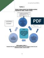 Nota 3 - Pendekatan & Teknik P&P.doc