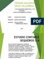 ESTUDIO-CONTABLE-SEQUEIROS-S.A-DINAMICA.pptx