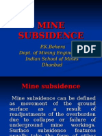 MINE SUBSIDENCE-Rev 1.ppt