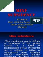 MINE SUBSIDENCE-Rev 1.ppt