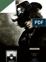 Digital Booklet - Las Consecuencias (Booklet)