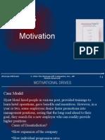 Ch05 - Motivation