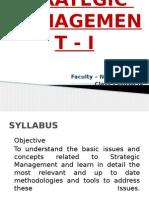 STRATEGIC MANAGEMENT -I.pptx