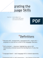 integratingthelanguageskills-110912160017-phpapp02