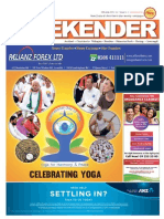 India Weekender 26 June 2015