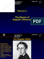 Basic Doppler