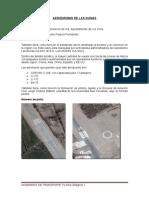 Aeropuerto de Ica y Cronología de La Aviación