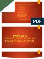 Unidada 6 sociologia rural