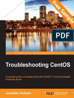 Troubleshooting CentOS - Sample Chapter
