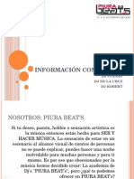 PIURA BEATS 2015.pptx